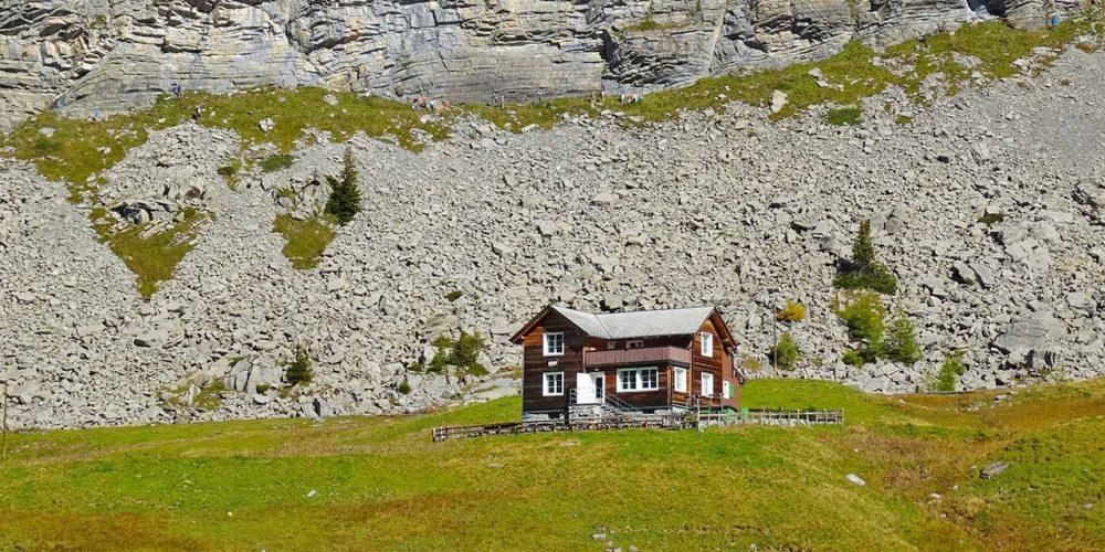 Ferienwohnung oder Ferienhaus in Pozza di Fassa