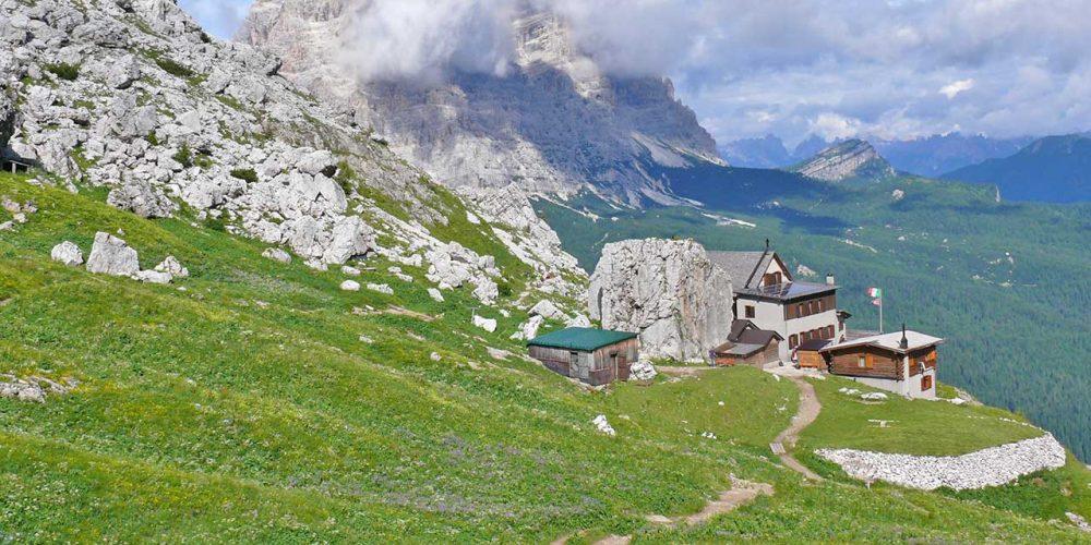 Ferienwohnung oder Ferienhaus in Vigo di Fassa