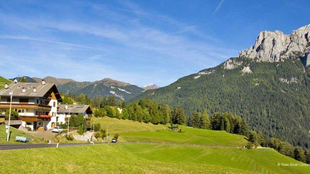 Ferienwohnungen & Ferienhäuser im Val di Fiemme (Fleimstal)