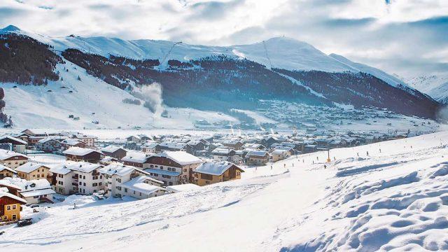 Skiurlaub im Val di Fiemme